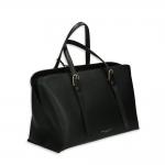 Black Lether Doctor Bag